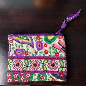 Vera Bradley Coin purse multi color